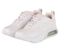 Sneaker AIR MAX 200 - HELLROSA/ CREME