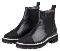 Chelsea-Boots MAINE - SCHWARZ