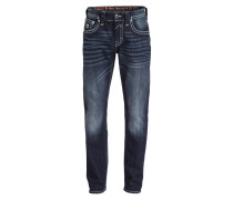 Jeans RUSSELL Slim Straight-Fit