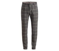 Chino CHECK Regular Fit