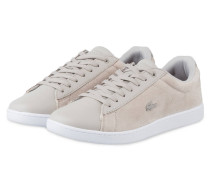 Sneaker CARNABY EVO 318 - TAUPE