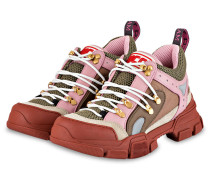 Sneaker FLASHTREK - PINK/ KHAKI/ ROT