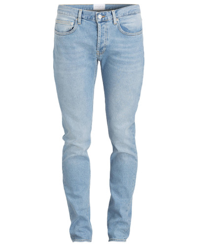 Jeans Skinny-Fit - 404 hellblau