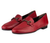Loafer - 13 Scarlet