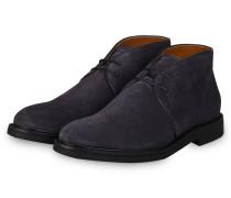 Desert-Boots - NAVY