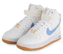 Hightop-Sneaker AIR FORCE 1 HIGH - WEISS