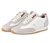 Sneaker ORLAND - WEISS/ NUDE