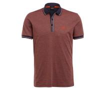 Piqué-Poloshirt PADDY 2 Regular Fit