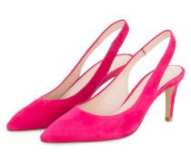 Slingpumps LIZ - pink