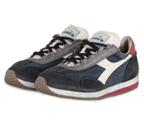 Sneaker EQUIPE - BLAU/ GRAU