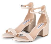 Sandaletten IRENEE - CREME