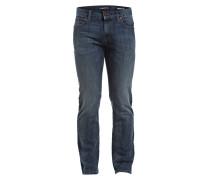 Jeans PIPE Regular Slim-Fit - 883 blue