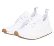 Sneaker NMD_R1 PK - WEISS