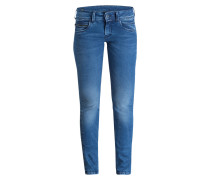 Skinny-Jeans NEW BROOKE - medium blue