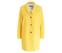 Mantel CIMIRACLE - gelb