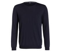 Schurwoll-Pullover DENNY