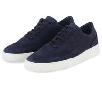 Sneaker LOW MONDO - DUNKELBLAU