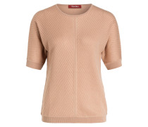 Halbarm-Pullover UMBRIA