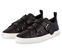 Sneaker V-PUNK - 0NO NERO