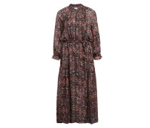 Kleid SIGNE mit Glitzergarn