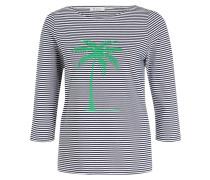 T-Shirt mit 3/4 Arm