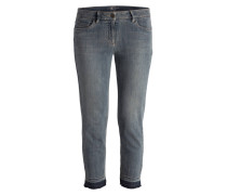 7/8-Jeans - 2631 grau
