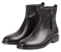 Boots GINGER - SCHWARZ