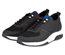 Sneaker ELLIS NEZHA - SCHWARZ