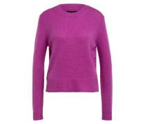 Cashmere-Pullover CYLLIA