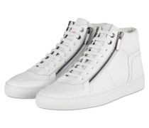 Hightop-Sneaker FUTURISM_HITO_EXO - weiss