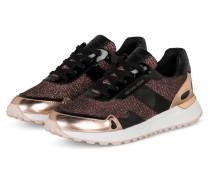 Sneaker MONROE - ROSE GOLD