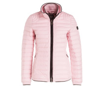 Steppjacke HELIUM SHORT