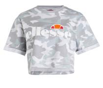 Cropped-Shirt ALBERTA