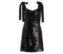 Kleid KISTELLA mit Paillettenbesatz