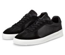 Sneaker - SCHWARZ