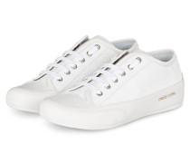 Sneaker ROCK - WEISS