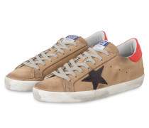Sneaker SUPERSTAR - BEIGE
