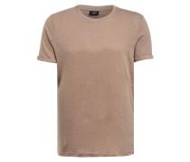 T-Shirt LINARO mit Leinen