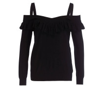 Off-Shoulder-Pullover MARAIS