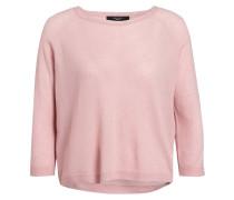 Cashmere-Pullover MELODIA mit 3/4-Arm