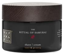 SAMURAI SHAVE CREA 7,96 € / 100 ml