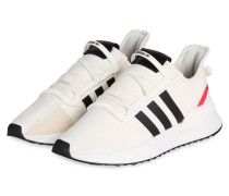 Sneaker U_PATH RUN - OFFWHITE