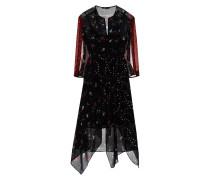 Kleid REMIX mit 3/4-Arm