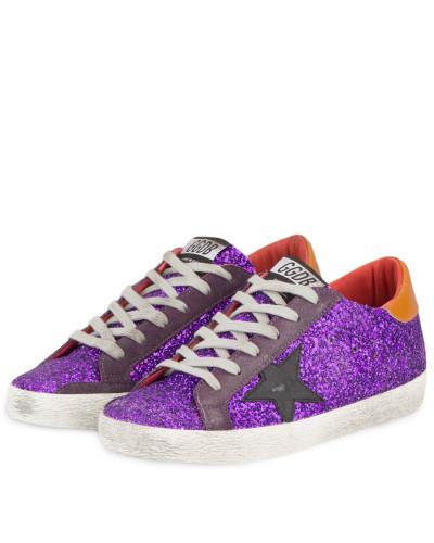 Sneaker SUPERSTAR - LILA