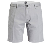 Shorts RICE3-D Slim Fit