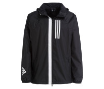 Trainingsjacke ID FLEECE-LINED WND