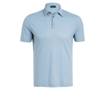 Jersey-Poloshirt Extra Slim Fit