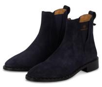 Chelsea-Boots HAMPTON - DUNKELBLAU
