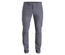 Chino TORINO Slim-Fit - navy
