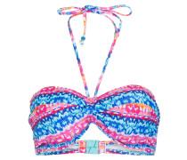 Bandeau-Bikini-Top CUBAN CRUCH